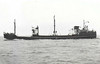 1951 to 1967 - COPSEWOOD - Cargo - 1272GRT/1675DWT - 1951 Burntisland Shipbuilders, No.343 - 68.9 x 10.8 - 1967 DORA, 1970 RIGEL - 03/11/70 beached and capsized on west coast of Texel, Terneuzen - Lubeck.