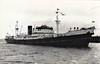 1936 to 1943 - YORKWOOD - Cargo - 5401GRT/8540DWT - 133.8 x 17.0 - 1936 Hawthorn Leslie & Co., Hebburn, No.602 - 08/01/43 torpedoed and sunk northeast of Macau by U507.