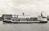 1972 to 1982 - CRAIGMORE - Cargo - 824GRT/1703DWT - 78.0 x 13.3 - 1972 Reposaaren Konepaja, No.144 - 1982 NEDLLOYD BERMUDA, 1983 LLOYD BERMUDA - 29/12/88 capsized and sank 200nm east of Delaware coast.