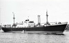 1954 to 1967 - IRELAND - Cargo - 2508GRT/3700DWT - 104.2 x 14.1 - 1951 Lubecker Flenderwerft, No.450 as IW WINCK (1951-54) - 1967 LISSAVO, 1971 FAY II - 24/02/74 wrecked off Benghazi, Piraeus for Benghazi with bagged cement.