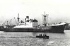 1949 to 1956 - RHINELAND - Pass/Cargo - 1312GRT - 74.7 x 11.7 - 1938 Howaldtswerrke, Kiel, No.772 as SCHWAN (1938-39) - 1939 to German Navy as V.101, 1940 SPERRBRECHER 31, 1941 SPERRBRECHER 131 - 1949 RHINELAND, 1956 HERRIESBROOK, 1957 INYONI - 08/62 broken up at Durban.