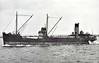 1936 to 1961 - THE EARL - Cargo - 926GRT - 61.6 x 9.8 - 1936 Ailsa Shipbuilding Co., Troon, No.422 - 05/61 broken up at Nieuw Lekkerland.