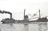 1927 to 1961 - THE DUKE - Cargo - 820GRT - 58.0 x 9.2 - 1927 Ailsa Shipbuilding Co., Troon, No.400 - 02/61 broken up at Grays.