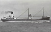 1936 to 1962 - THE PRESIDENT - Cargo - 926GRT - 61.6 x 9.8 - 1936 Ailsa Shipbuilding Co., Troon, No.421 - 12/62 broken up at Troon.