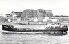 1960 to 1966 - THE MARCHIONESS - Cargo - 324GRT - 39.6 x 7.7 - 1935 J Pollock & Sons, Faversham, No.1466 as CAMROUX II (1935-60) - 1966 MIDDLEBANK - 03/74 broken up at Inverkeithing.