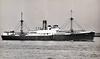 1947 to 1966 - CARLO - Cargo - 1799GRT/2144DWT - 90.5 x 12.9 - 1947 Hall Russell & Co., Aberdeen, No.797 - 1966 PELASGOS - 10/72 broken up at Perama.