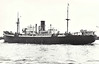 1945 to 1966 - CATTARO - Cargo - 2883GRT/4466DWT - 108.4 x 14.7 - 1945 W Gray & Sons, West Hartlepool, No.1183 - 1966 VRACHOS - 10/01/71 fire at Galati, beached and broken up.