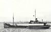 1946 to 1962 - ESSO DAKOTAH - Tanker - 784GRT/855DWT - 61.6 x 9.5 - 1942 Grangemouth Dockyard Co., No.440 as EMPIRE GAWAIN (1942-46) - 10/62 broken up at Boom.