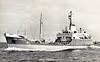 1960 to 1978 - ESSO TYNEMOUTH - Tanker - 525GRT/688DWT - 52.0 x 8.5 - 1960 J Bolson & Son, Poole, No.533 - 1978 CELTIC LEE, 1982 MALDEA, 1984 DRYSDALE, 1990 MOGAN - 12/96 broken up at Las Palmas.
