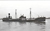 1938 to 1959 - MONKWOOD - Cargo - 1591GRT - 77.8 x 11.4 - 1938 SP Austin & Son, Wear Dock, No.345 - 04/59 broken up at Dunston on Tyne..