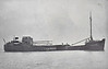 1936 to 1939 - LOCKWOOD - Cargo - 633GRT - 53.9 x 8.7 - 1936 Henry Robb & Co., Leith, No.236 - 1939 ALDERNEY QUEEN - 06/10/40 sunk by aircraft bomb off Kent coast.