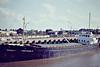 1982 to 1984 - FREETRADE II - Cargo - 393GRT/670DWT - 58.7 x 9.0 - 1957 Scheeps J Pattje, Waterhuizen, No.237 as NASSAUHAVEN (1957-76) - 1976 STRIJPE - 09/84 broken up at Dordrecht - Wisbech, unloading fertiliser, 10/82.