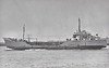 1968 to ???? - AUDACITY - Tanker - 699GRT - 72.6 x 11.0 - 1968 Goole Shipbuilders - fate unknown.