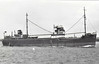 1945 to 1963 - ACTUALITY - Cargo - 945GRT/1191DWT - 63.8 x 9.6 - 1945 Goole Shipbuilders, No.426 - 27/10/63 sunk in collision with BETTY ANNE-S (NLD/1050/53) 4nm off Hastings, Amble for Yelland with coal.