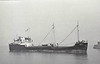1944 to 1968 - AMENITY - Cargo - 881GRT/1155DWT - 61.8 x 9.2 - 1944 Goole Shipbuilders, No.395  - 05/68 broken up at Inverkeithing.