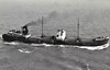 1946 to 1957 - GRIT - Cargo - 2066GRT/2875DWT - 86.0 X 12.2 - 1943 Grangemouth Dockyard Co., No.451 as EMPIRE VILLAGER (1943-46) - 1957 BANKSTONE, 1959 SAVER, 1965 CHRISTOYANNIS - 07/67 broken up at Perama.