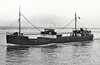 1937 to 1967 - SIGNALITY - Cargo - 487GRT - 48.1 x 8.4 - 1937 George Brown & Co., Greenock, No.202 - 1967 HALKIDIKI, 1974 IOANNA G.- 1977 broken up in Thessaloniki.