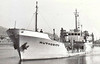 1967 to 1985 - AUTHORITY - Tanker - 500GRT/1020DWT - 65.4 x 9.9 - 1967 Scheeps Nieuwe Noord Nederlandsche, No.351 - 1985 SOSCO I, 1987 GEORGIOS S, 1989 GEORGIOS, 1993 converted to bunkering tanker and renamed AEGEAN I - 11/09 broken up at Aliaga.