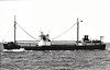 1946 to 1970 - SUAVITY - Cargo - 943GRT/1191DWT - 64.4 x 9.6 - 1946 Grangemouth Dockyard Co., No.470 - 04/70 broken up at Willebroek.