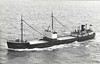 1946 to 1967 - ANGULARITY - Cargo - 878GRT/1150DWT - 64.3 x 10.1 - 1941 Harland & Wolff, Govan, No.1092 as EMPIRE SHOAL (1941-46) - 1967 ELPIS - 22/01/68 sank north of Hollum Island, London for Malta with cement.
