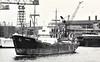 1944 to 1964 - SUPREMITY - Cargo - 2074GRT/2777DWT - 86.4 x 12.4 - 1944 Goole Shipbuilders, No.392 - 1964 KAPA, 1966 IRENE K - 10/73 broken up at Skaramanga.