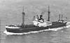 1947 to 1958 - SHELDRAKE - Cargo - 1923GRT/3200DWT - 91.9 x 13.5 - 1944 Vulkan Werft, Stettin, No.28 as NJONG (1944-45) - Hansa A Type - 1945 taken as prize ny the British, renamed EMPIRE GAR:AND - 1958 SALAMSTAR, 1961 AMBELOS, 1961 MARMINA, 1968 FILIO - 15/06/72 broken up at  Aspropyrgos.