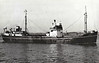 1944 to 1967 - LAPWING - Cargo - 921GRT/1141DWT - 63.8 x 9.6 - 1944 Goole Shipbuilders, No.403 - 22/03/67 in collision with CARPATHIA (DEU/2825/57) in St Clements Reach, River Thames, 03/67 briken up at Grays.