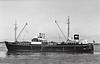 1937 to 1962 - GOLDFINCH - Cargo - 454GRT - 53.9 x 9.5 - 1937 Caledon Shipbuilding & Engineering Co., Dundee, No.361 - 1962 ALLEN COMMODORE, 1966 THEODOROS, 1969 STAMATA, 1973 THEODOROS, 1976 STAMATA II - 1984 broken up at Eleusis.