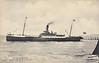 1901 to 1924 - ALOUETTE - Cargo - 567GRT - 59.4 x 8.6 - 1894 W Denny & Bros, Dumbarton, No.500 as CALVADOS (1894-1901) - 02/24 broken up at Rainham.