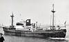 1948 to 1964 - WOODCOCK - Cargo - 959GRT/1140DWT - 71.5 x 11.0 - 1949 Grangemouth Dockyard Co., No.478 - 1964 ORJULA - 05/84 broken up at Rijeka.