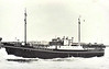 1938 to 1966 - ALOUETTE - Cargo - 278GRT - 1938 Scheeps Gideom Koster, Groningen -  1966 OLYMPOS - 07/82 broken up at Katakolon, Greece.