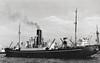 1928 to 1958 - GRONINGEN - Cargo - 1205GRT - 74.8 x 12.2 - 1928 Ailsa Shipbuilding Co., Troon, No.403 - 1958 PHILOMEL - 05/61 broken up at Grays.
