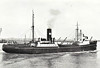 1927 to 1957 - FALCON - Cargo - 1316GRT - 65.2 x 10.9 - 1927 Ailsa Shipbuilding, Troon, No.402 - 03/57 brken up at Bo'ness.