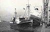 1946 to 1967 - CORNCRAKE - Cargo - 629GRT/797DWT - 58.5 x 10.1 - 1946 Henry Robb & Co., Leith, No.351 - 1967 TWILLINGATE - 1999 deleted from Lloyd's Register, existence in doubt.