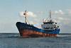 1979 to 1987 - NORTHUMBRIA LASS - Cargo - 500GRT/921DWT - 59.1 x 9.9 - 1968 Husumer Schiffs, No.1243 as STEVNSNAES (1968-77) - FENCER HILL (1977-79) - 1987 MARY H - 1989 NORTHUMBRIA LASS, 1999 BASRI, 2003 RION, 2004 LA VELLA, 2006 AMATHUS, 2006 JIDSAN-I - still trading.