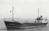 1960 to 1981 - MORAY FIRTH IV - Cargo - 613GRT/813DWT - 55.5 x 8.9 - 1960 Scheeps Bodewes, Martenshoek, No.445 - 1981 ANRO PIONEER - 09/85 broken up at Newnham.