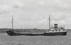 1976 to 1981 - ARRAN FIRTH - Cargo - 399GRT/560DWT - 48.9 x 8.2 - 1950 Scheeps EJ Smit & Zoon, Westerbroek, No.717 as MUDO (1950-59) - BEN VOOAR (1959-76) - 1981 SINDIBAD VI, 1982 SUHAIL STAR - 14/07/84 hit object and beached in Qatar.