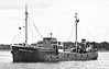 1937 to 1957 - CROMARTY FIRTH - Cargo - 538GRT - 51.3 x 8.6 - 1937 John Lewis & Co., Aberdeen, No.141 - 1957 HERRIESDALE, 1962 GEORGIOS VENTOURIS, 1980 MARIA PREKA - 1998 deleted from Lloyd's Register, presumed scrapped.