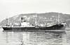 1937 to 1963 - SHUNA - Cargo - 1575GRT/2850DWT - 80.8 x 12.3 - 1937 Burntisland Shipbuilding Co., No.208 - 1963 JULIE, 1964 PANTARALI - 21/12/69 wrecked Skanes Beach, Sousse.