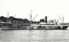 1936 to 1943 - FIDRA - Cargo - 1574GRT/2850DWT - 80.8 x 12.3 - 1936 Burntisland Shipbuilders, No.199 - 05/03/43 torpedoed and sunk in Convoy XK2 west of Cape Ortegal by U130.