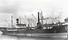 1931 to 1962 - META - Cargo - 1575GRT/2760DWT - 76.9 x 12.2 - 1931 Burntisland Shipbuilding Co., No.166 - 02/62 reduced to a barge in Norway.