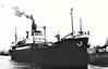1949 to 1957 - JURA - Cargo - 1814GRT/2800DWT - 78.9 x 12.8 - 1943 Pacific Bridge Co., Alameda, No.4 as SAMUEL V SHREVE (1943-49) - 1957 BARCELONA - 03/01/63 sank off the southern coast of Costa Rica.