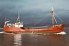 1965 to 1988 - GLENFYNE - Cargo - 200GRT/249DWT - 33.3 x 7.3 - 1965 Scotts Shipbuilders, Bowling, No.432 - 1988 NEWFYNE, 1999 INISHLYRE - 2003 broken up.