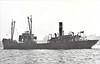 1956 to 1958 - HOLDERNIDD - Cargo - 747GRT - 55.0 x 8.8 - 1918 Scheeps van Duivendijk, Lekkerkerk, No.Z17 as OTTERDAL (1918-20) - HOLLAND (1920), CREEK FISHER (1920-40),  ROSEHILL (1940 51),  LYNTRE (1951-52), CARTHEW (1952-56) - 02/58 broken up at Blyth.