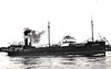 1957 to 1959 - HOLDERNOLL - Cargo - 860GRT - 61.7 x 9.8 - 1920 Porsgrunds MV, No.81 as HERFINN (1920-46) - MELIS (1946-57) - 07/59 broken up at Blyth.