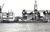 1953 to 1955 - HOLDERNILE - Cargo - 581GRT - 53.4 x 8.2 - 1922 Goole Shipbuilders, No.241 as BROOKSIDE (1922-29) - WELSH ROSE (1929-46), SUSSEX BIRCH (1946-53) - 11/55 broken up at Gateshead - seen here at Goole.
