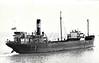 1954 to 1963 - HOLDERNAIN - Cargo - 931GRT - 61.6 x 9.8 - 1923 Porsgrunds MV, No.82 as FRANK (1923-32) - SKARV (1932-54) - 1963 EMMANUELA - 09/64 broken up at Trieste.