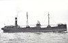 1958 to 1959 - HOLDERNORE - Cargo - 1034GRT - 64.1 x 10.1 - 1922 Fullerton & Co., Paisley, No.270 as DORRIEN ROSE (1922-51) - FAIRWOOD ELM (1951-56), CUPHOLDER (1956-58) - 03/59 broken up at Dublin.