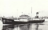 1946 to 1966 - HUDSON CAPE - Cargo - 2524GRT/3561DWT - 93.0 x 12.9 - 1946 Ailsa Shipbuilding Co., Troon, No.460 - 1966 EUGENIE - 03/71 broken up at Split.