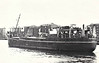 1938 to 1964 - MYTONGATE - Cargo - 410GRT - 49.1 x 7.9 - 1938 Clelands Shipbuilders, Willington Quay, No.36 - 1964 converted to inland waterways dredger in Holland.